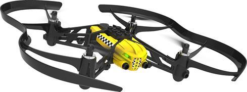 drone pilotage