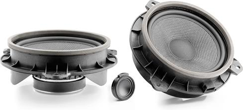 "Focal Integration Series 165TOY 6-1/2"" component speakers"