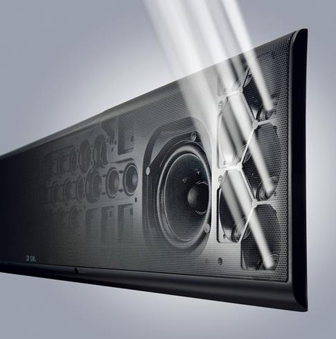 Yamaha YSP-5600 atmos sound bar
