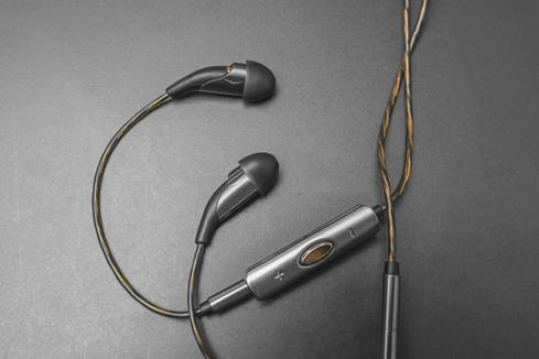 The Klipsch X20i in-ear headphones