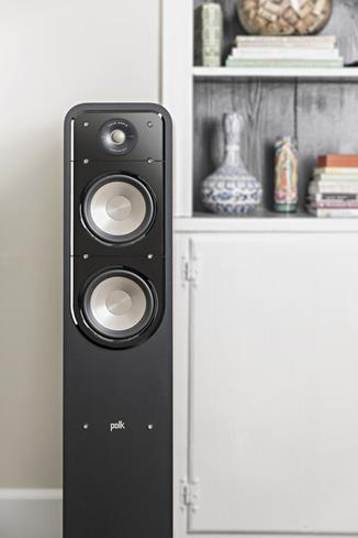 Polk Signature S50 floor-standing speaker