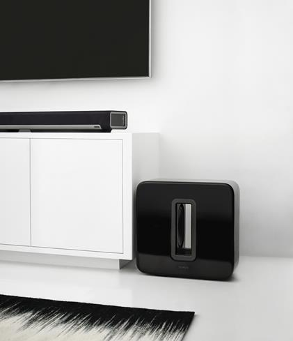 Sonos PLAYBAR 3.1 Home Theater System