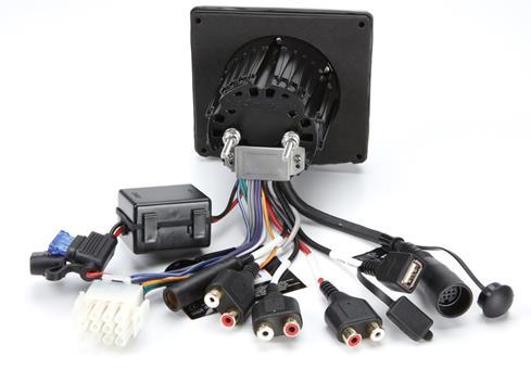 Rockford Fosgate PMX-2 Marine Digital Media Receiver