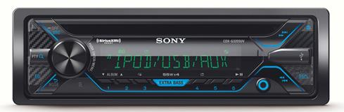 x158G3205U o_front2 sony cdx g3205uv cd receiver at crutchfield com  at alyssarenee.co