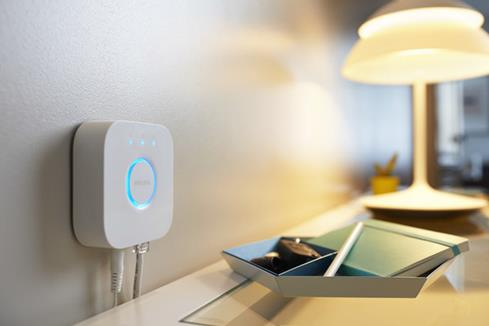 Philips Hue A19 Ambiance Starter Kit