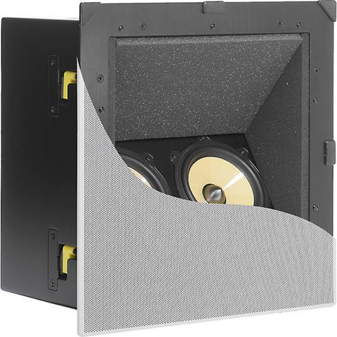 PSB C-LCR In-ceiling speaker with built-in enclosure