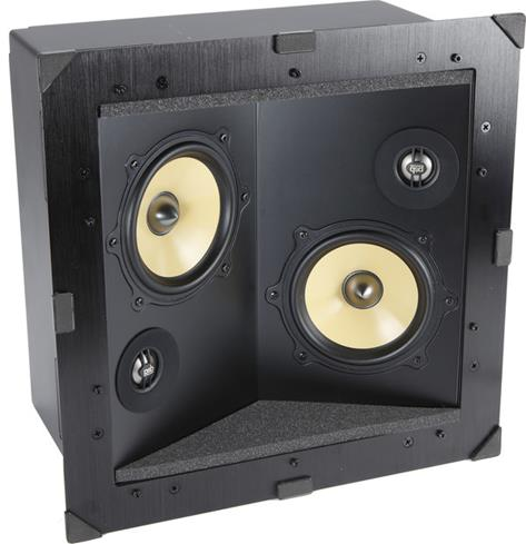 PSB C-SURE In-ceiling speaker with built-in enclosure