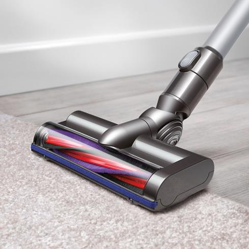 Dyson V6 Cord-free handheld and stick vacuum cleaner