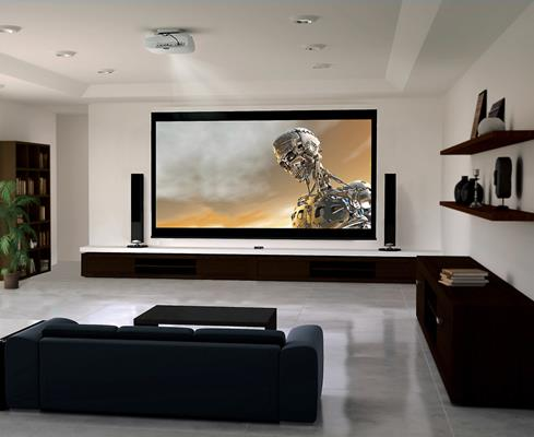 Epson Home Cinema 4000