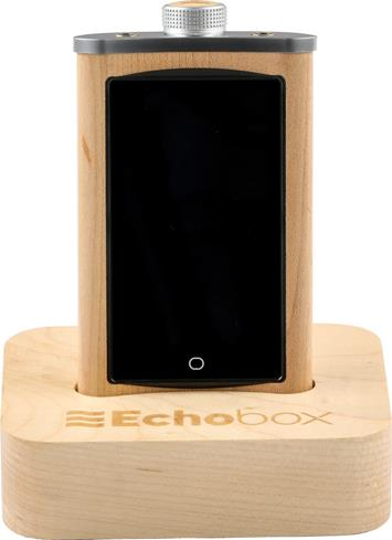 Echobox Explorer and Dock