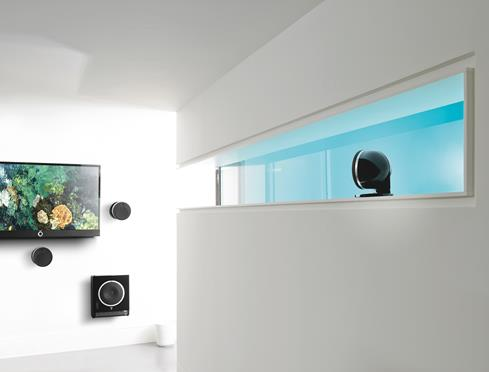Focal Sub Air wall-mounted
