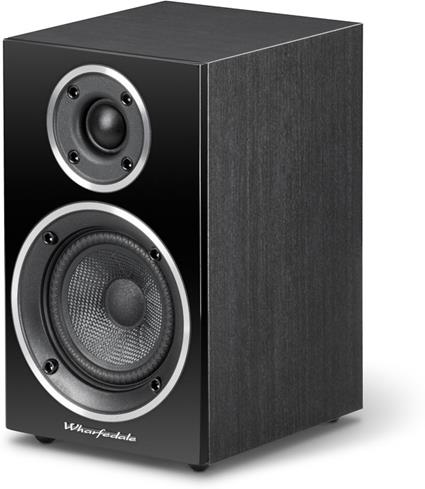 Wharfedale Diamond 210 bookshelf speaker