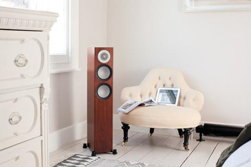 Monitor Audio Silver 200 floor-standing speaker