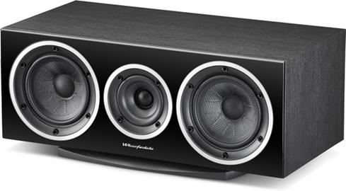 Wharfedale Diamond 220C center channel speaker