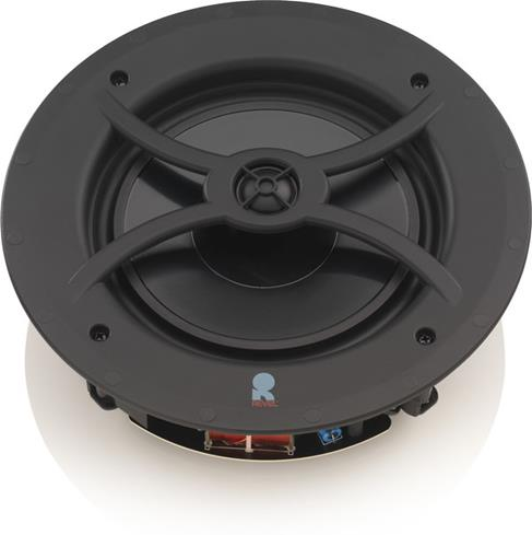 Revel C383XC extreme climate in-ceiling speaker
