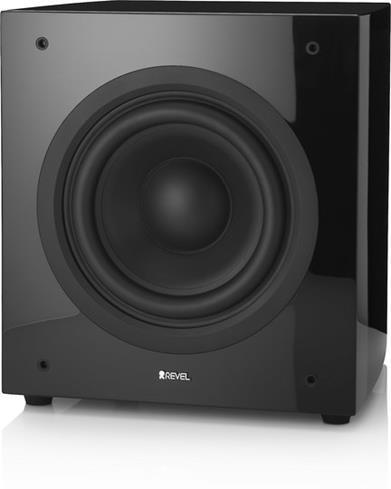 Revel Concerta2 B10 powered subwoofer