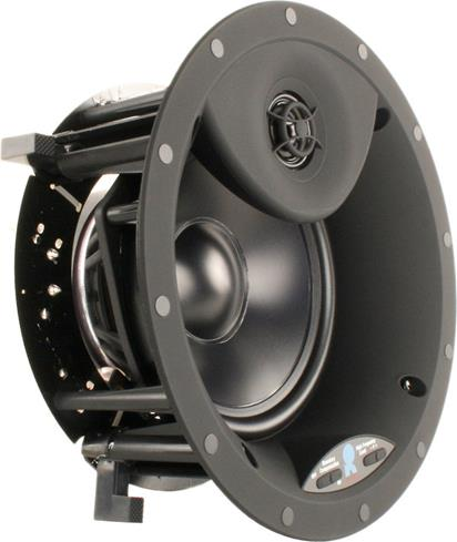 Revel C763 in-ceiling speaker