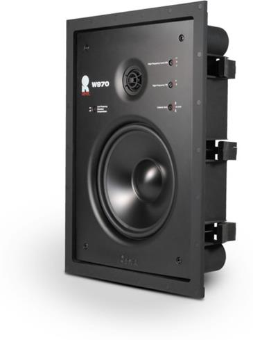 Revel W970 in-wall speaker