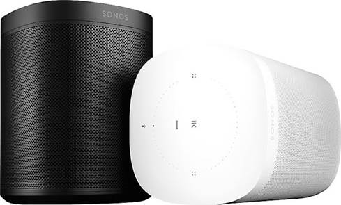 Sonos One (3-Pack)