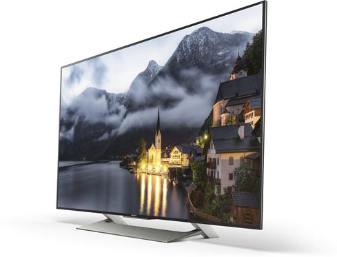 """Sony XBR 55X900E 55"""" Smart LED 4K Ultra HD TV with HDR 2017 model"""