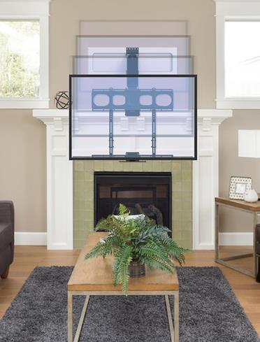 Mantel Mount MM540