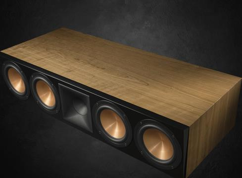 Klipsch RC-64 III center channel speaker