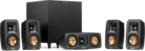 Klipsch Reference Theater Pack Home theater speaker system