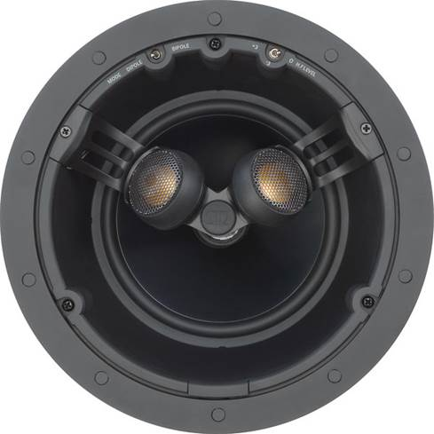 Monitor Audio C380-FX in-ceiling surround sound speaker