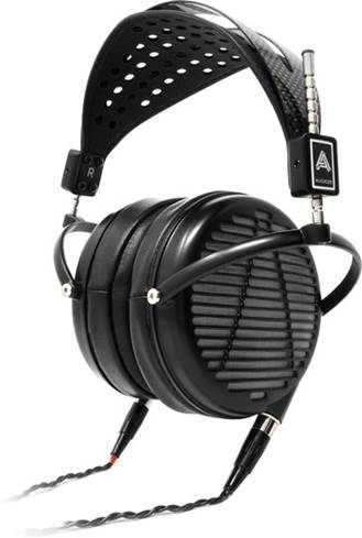 Audeze MX4 planar-magnetic headphones