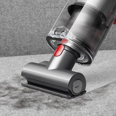 Dyson Cyclone V10 Animal vacuum with mini motorized tool