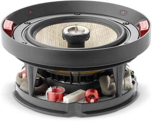 Focal 300 ICW 6 in-ceiling speaker