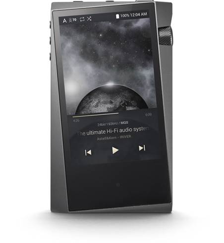 Astell & Kern A&norma SE15