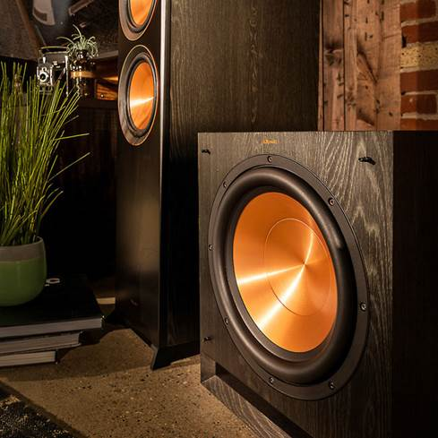 Klipsch Reference Premiere SPL-120 Powered subwoofer