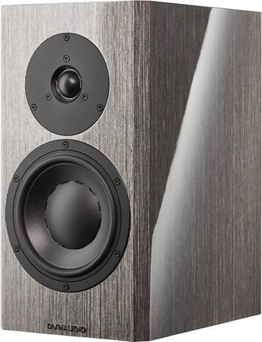 Dynaudio Special Forty stand-mount speakers