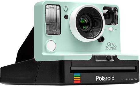 Polaroid OneStep 2 Viewfinder instant camera