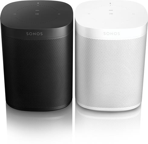 Sonos One (2-Pack)