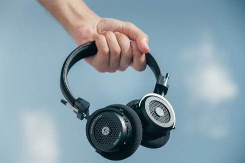 Grado's first wireless headphones