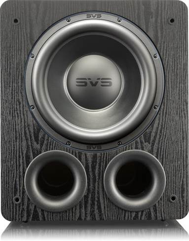 SVS PB-3000 Powered subwoofer