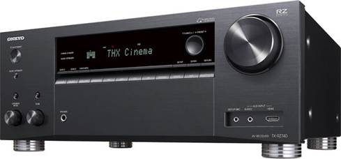 Onyko TX-RZ740 home theater receiver