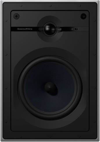 Bowers & Wilkins Performance Series CWM664 in-wall speaker
