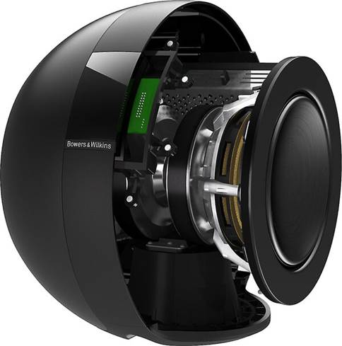 Bowers & Wilkins PV1D powered subwoofer