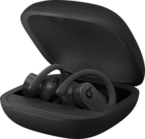 Powerbeats Pro recharging case
