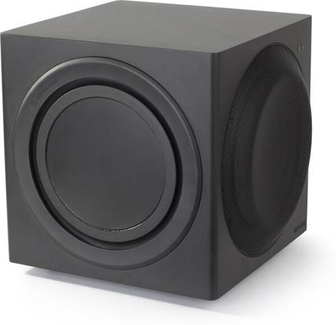 Monitor Audio CW10 compact powered subwoofer