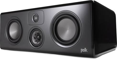 Polk Audio Legend L400 center channel speaker