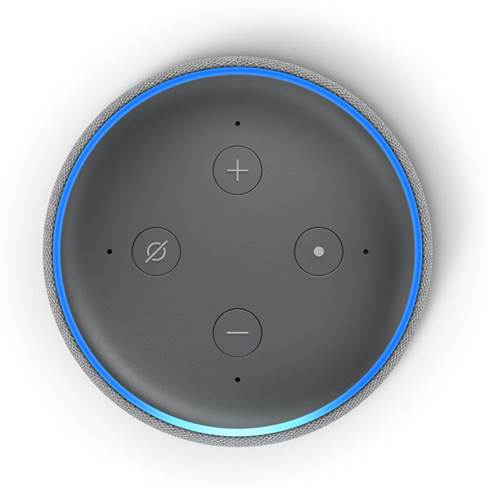 Amazon Echo Dot Gen 3 Version 2