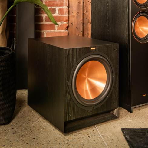 Klipsch SPL-150 powered subwoofer