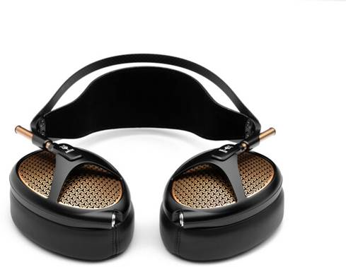 The Meze Empyrean headphones