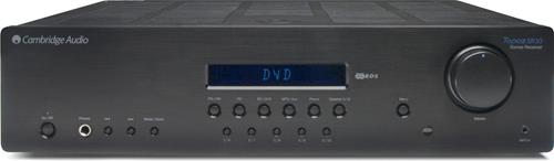Cambridge Audio SR10 receiver