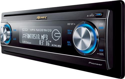 x130P800PRS t_Angle pioneer premier deh p800prs cd receiver at crutchfield com  at n-0.co