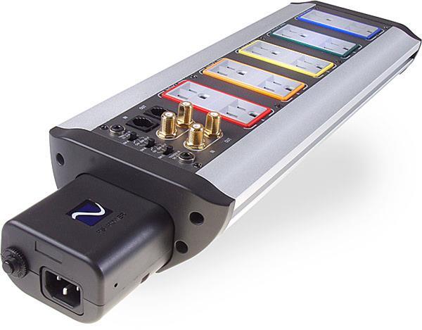 PS Audio Quintet Power Center Power Conditioner  H681QUiNTET-o_MTf